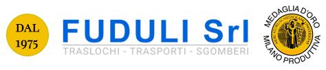 Fuduli Srl – Traslochi Trasporti Sgomberi Milano